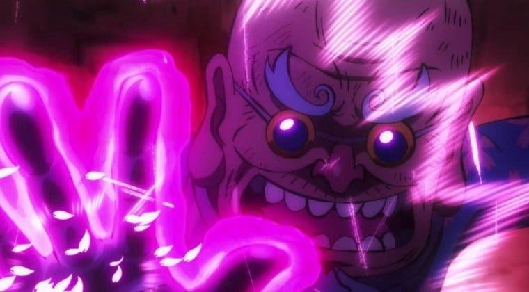 Imagen de One Piece: crítica y resumen del episodio 936 del anime