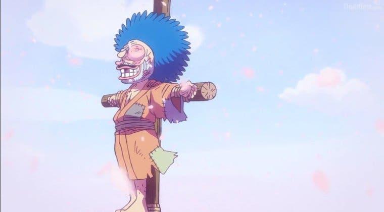 Imagen de One Piece: crítica y resumen del episodio 939 del anime