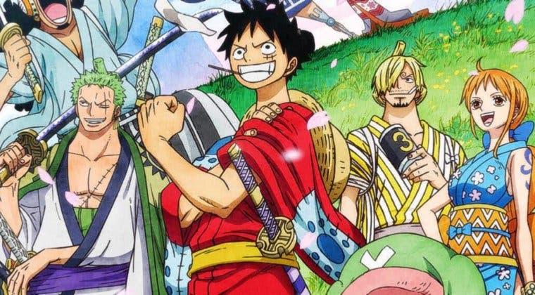 Imagen de One Piece podría ser el último trabajo de su autor, Eiichiro Oda