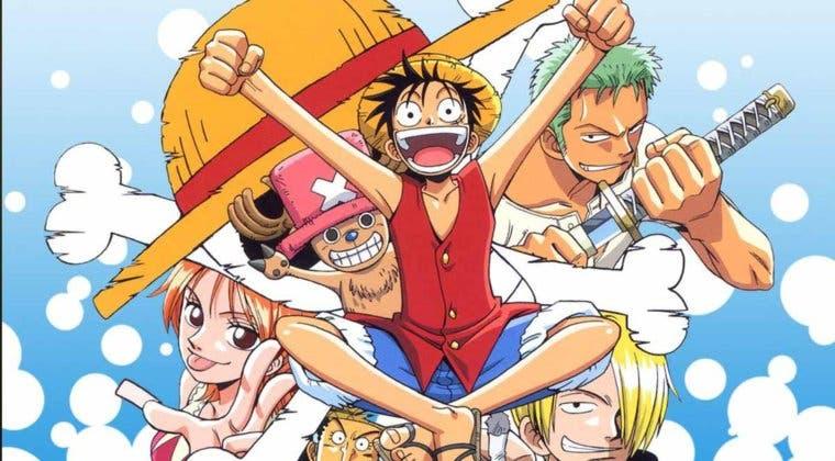 Imagen de 2025, ¿el año en el que llegará el final de One Piece?