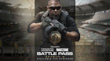 Imagen de Warzone y Modern Warfare temporada 5: Desbloqueos instantáneos del pase de batalla