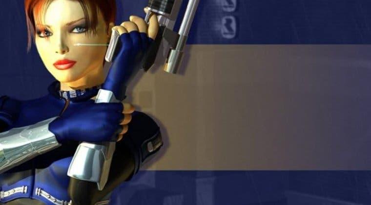 Imagen de Xbox estaría invirtiendo mucho dinero en el reboot de Perfect Dark