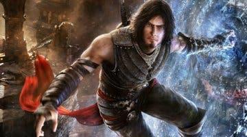 Imagen de Prince of Persia ya tendría en camino un reboot para la nueva generación de consolas