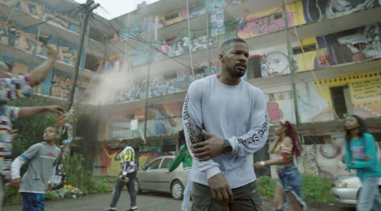 Imagen de Project Power lanza un adelanto en vídeo a 72 horas de su estreno en Netflix