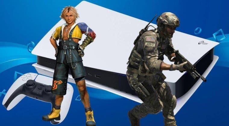 Imagen de Call of Duty 2020 y otras grandes IPs podrían ser exclusivas temporales de PS5