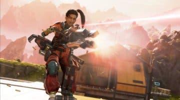 Imagen de Apex Legends estrena tráiler gameplay de la Temporada 6 protagonizado por Rampart