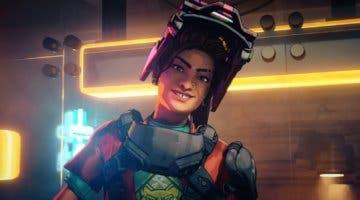 Imagen de Apex Legends Temporada 6: Se filtra el modelo de Rampart y el Volt en el juego