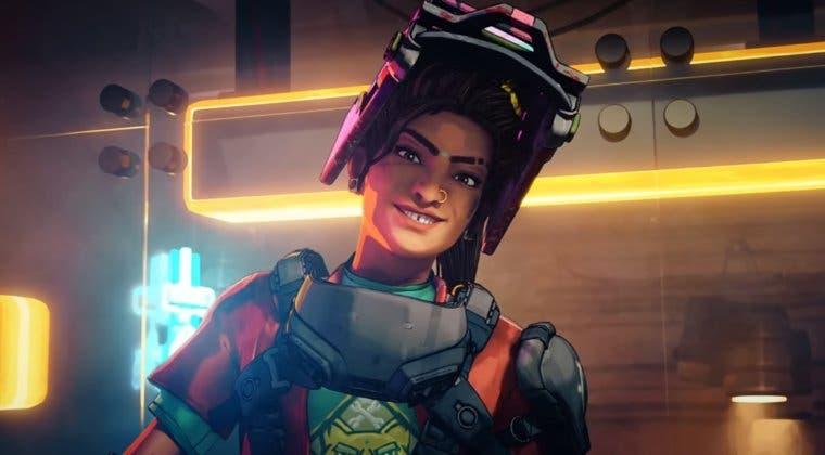 Imagen de Apex Legends Temporada 6: confirmada Rampart como la nueva Leyenda con este tráiler