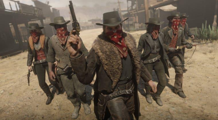 Imagen de La versión 1.21 de Red Dead Online buscará arreglar su desastroso estado