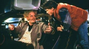 Imagen de El guionista de Regreso al Futuro se burla de los viajes temporales de Vengadores: Endgame