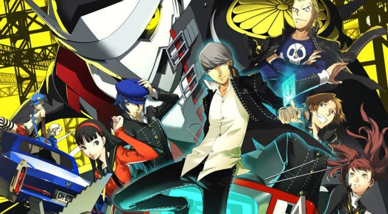 Imagen de SEGA hará más ports de sus juegos a otras plataformas tras el éxito de Persona 4 en Steam