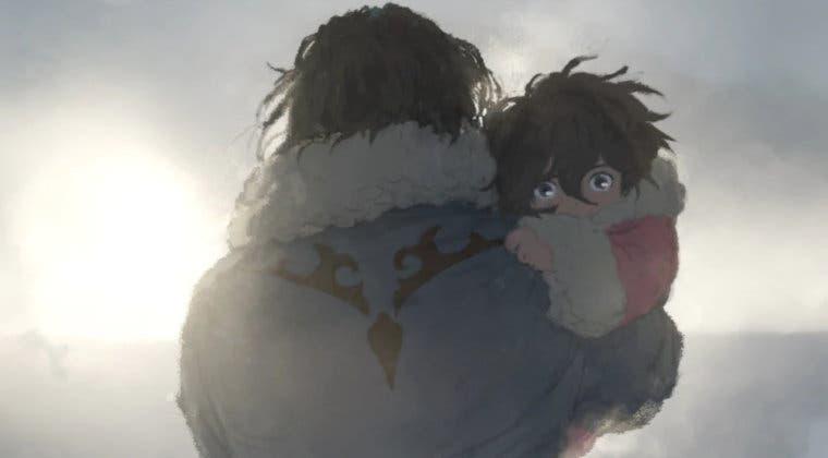 Imagen de Production I.G. retrasa el estreno de Shika no Ō hasta 2021
