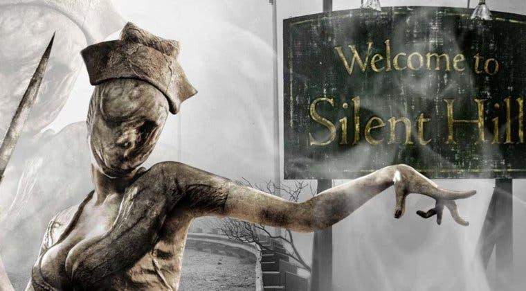 Imagen de El anuncio del Silent Hill de PS5 podría ser inminente