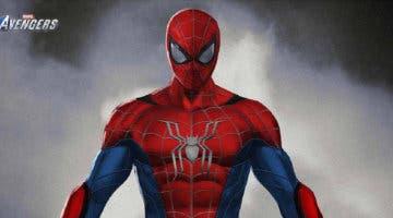 Imagen de Este es el aspecto de Spider-Man dentro de Marvel's Avengers