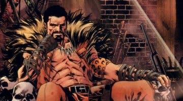 Imagen de Spider-man 3: Marvel Studios podría estar buscando a su Kraven el Cazador
