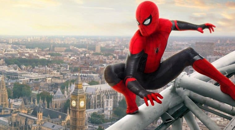 Imagen de Spider-man 3: se filtra el posible título de la secuela