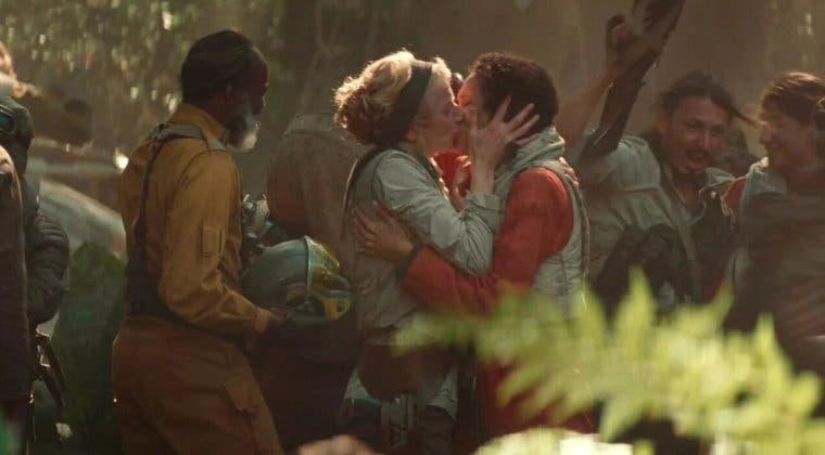 Imagen de El director de Los Nuevos Mutantes sintió vergüenza con el beso LGTBIQ+ visto en Star Wars: El ascenso de Skywalker