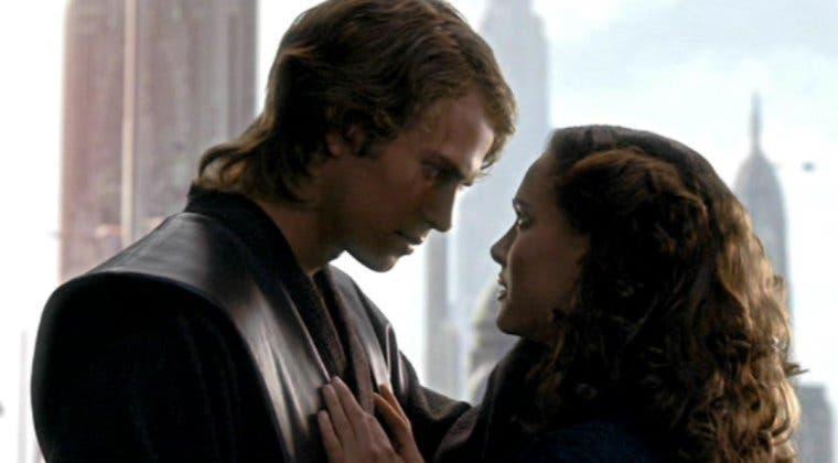 Imagen de La 'ridícula' muerte de Padmé en Star Wars tiene un fundamento científico real
