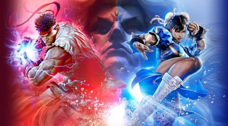 Imagen de Street Fighter VI iba a ver la luz en 2021 hasta que fue retrasado, según un insider