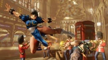 Imagen de El productor de Street Fighter, Yoshinori Ono, deja Capcom tras más de 30 años