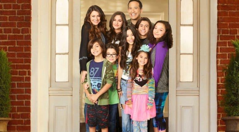 Imagen de Detienen a una estrella de Disney Channel por violencia doméstica