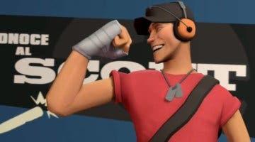 Imagen de Fall Guys confirma una colaboración con Team Fortress 2 para un nuevo disfraz