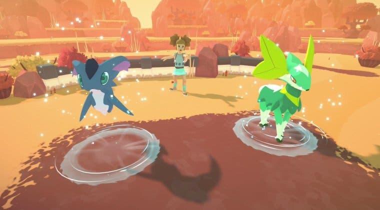 Imagen de Temtem confirma su lanzamiento en PS5 con un nuevo tráiler