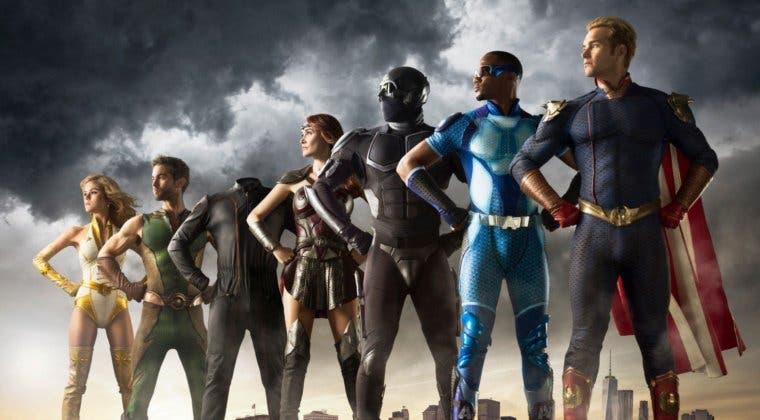 Imagen de The Boys: 5 héroes de los cómics que podrían aparecer en la temporada 2