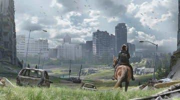 Imagen de La serie de The Last of Us incluirá un momento