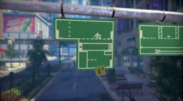 Imagen de El original The Pedestrian se lanzará también para PS4 y Switch