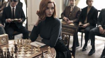 Imagen de Gambito de dama: ¿tendrá temporada 2 el nuevo éxito en crítica de Netflix?