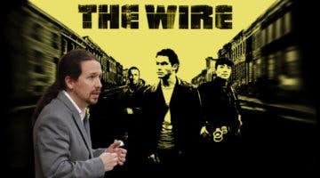 Imagen de David Simon, creador de The Wire, responde a Pablo Iglesias: