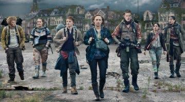 Imagen de Netflix: Las 10 mejores series para hacer un maratón de verano