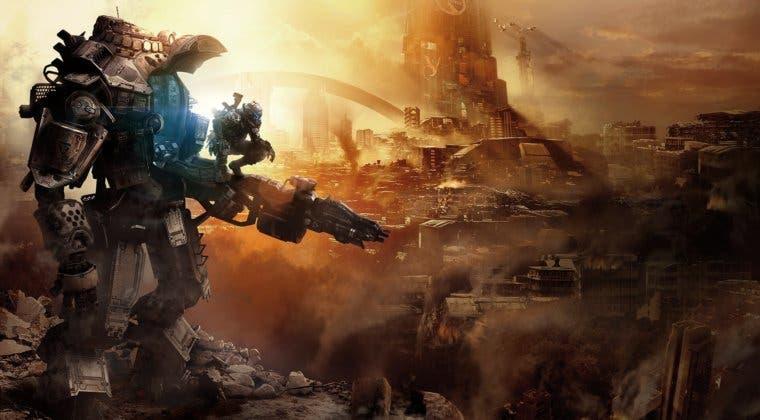 Imagen de Titanfall 3 sigue siendo posible para los creadores de Apex Legends