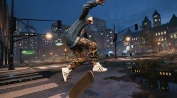 Imagen de Tony Hawk's Pro Skater 1+2 se luce en Nintendo Switch con su primer gameplay