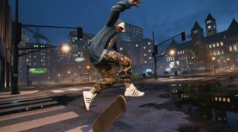Imagen de Tony Hawk's Pro Skater 1 + 2 apunta a llegar a Nintendo Switch