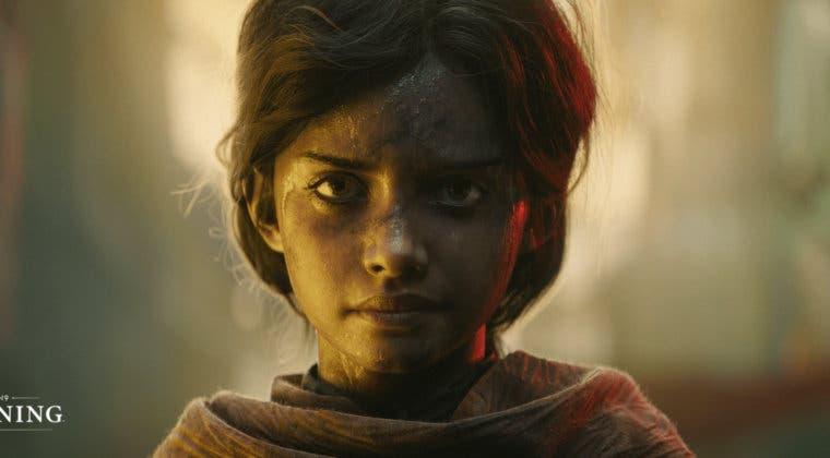 Imagen de Uknown9: Awakening se presenta con un misterioso tráiler para PS5, PC y Xbox Series X