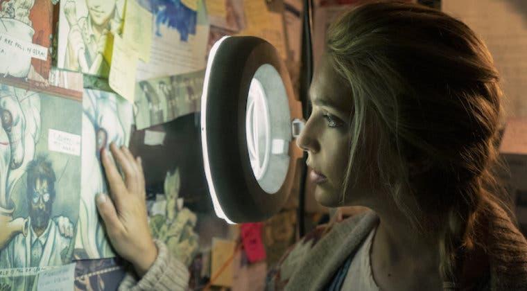 Imagen de Amazon Prime Video cancela Utopía tras su primera temporada