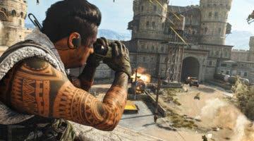 Imagen de Descubren un nuevo glitch en Call of Duty: Warzone que destroza por completo las partidas