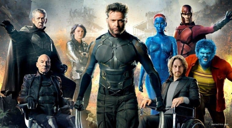 Imagen de El director de The Suicide Squad, James Gunn, revela sus X-Men favoritos