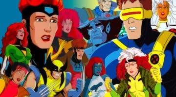 Imagen de X-Men: La serie animada podría revivir próximamente según Larry Houston