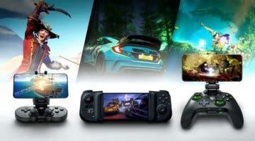 Imagen de Descubre la lista y precio de accesorios de Xbox para jugar en móviles Android