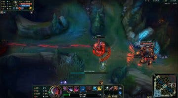 Imagen de Yone escapa el CC: así es el bug (?) del nuevo campeón de League of Legends