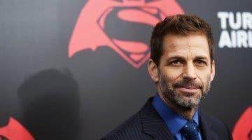Imagen de Zack Snyder aclara su abandono de Liga de la Justicia en 2017: