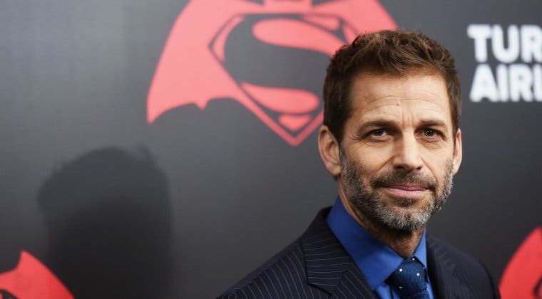 Imagen de Así será el nuevo proyecto de Zack Snyder: Un nuevo concepto del mito 'Artúrico'