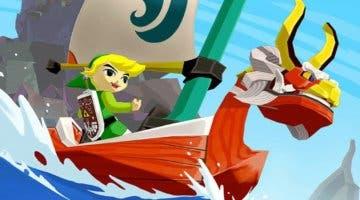Imagen de La Zelda 35th Anniversary Collection parece cada vez más probable