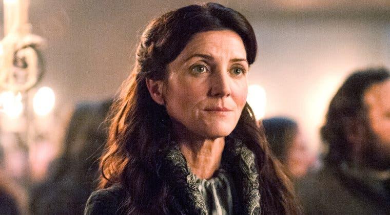 Imagen de Juego de Tronos: Las razones por las que Lady Corazón de Piedra no apareció en la serie