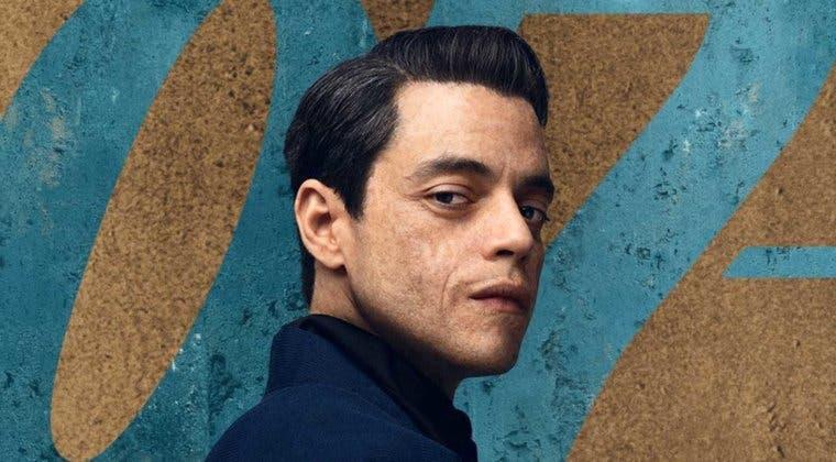 Imagen de Sin tiempo para morir: Conoce más a fondo a Safin (Rami Malek), el villano de la película