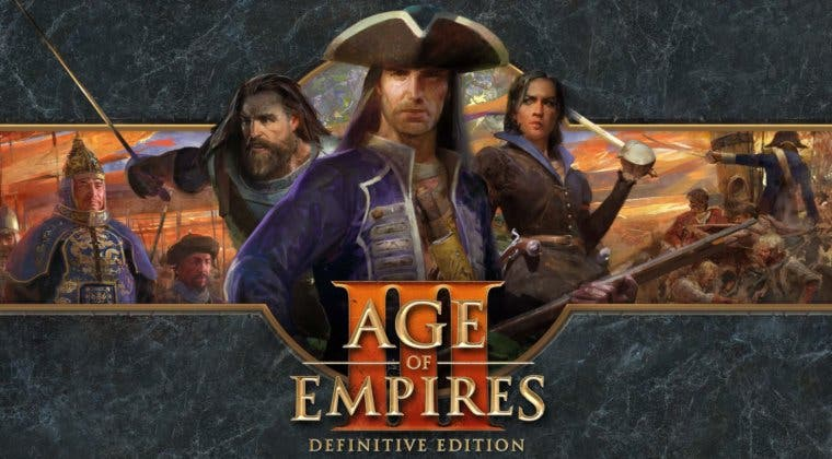 Imagen de Primeras impresiones de Age of Empires III: Definitive Edition