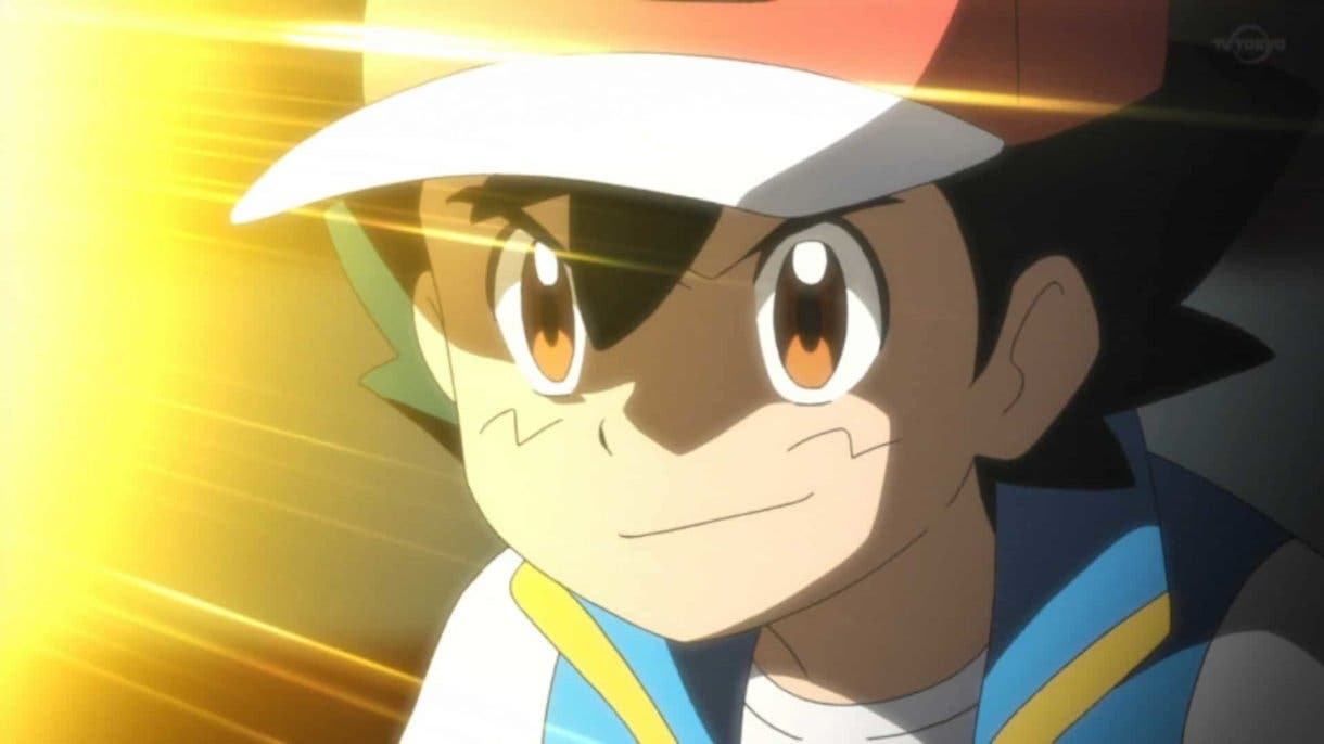 Ash Viajes Pokémon